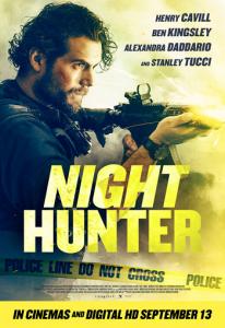 Night Hunter  นักล่ากลางคืน