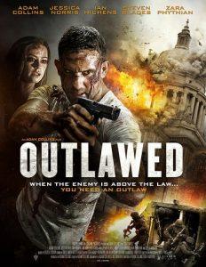 Outlawed คอมมานโดนอกกฎหมาย