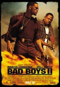 Bad Boys II แบดบอยส์ คู่หูขวางนรก ภาค 2