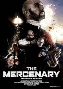 The Mercenary  ทหารรับจ้าง