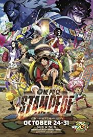 One Piece: Stampede  วันพีซ เดอะมูฟวี่ สแตมปีด