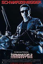 Terminator 2 Judgment Day ฅนเหล็ก 2029 ภาค 2 วันพิพากษา