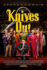 Knives Out ฆาตกรรมหรรษา ใครฆ่าคุณปู่