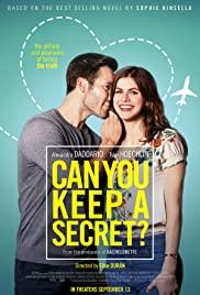 Can You Keep a Secret?  คุณเก็บความลับได้ไหม?