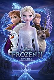 Frozen II โฟรเซ่น 2 ผจญภัยปริศนาราชินีหิมะ