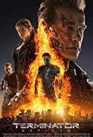 Terminator 5 Genisys ฅนเหล็ก 5 มหาวิบัติจักรกลยึดโลก