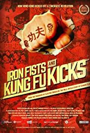 Iron Fists and Kung Fu Kicks กังฟูสะท้านปฐพี