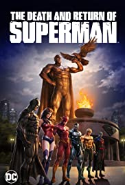 The Death and Return of Superman ความตายและการกลับมาของซูเปอร์แมน