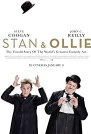 Stan & Ollie  สแตนแอนด์โอลลี่