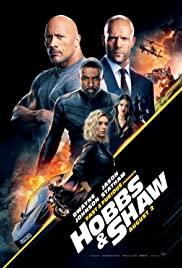 Fast and Furious Presents Hobbs and Shaw  เร็ว…แรงทะลุนรก ฮ็อบส์ & ชอว์