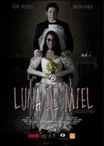Luna de miel  แต่งกับผี