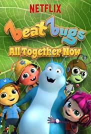 Beat Bugs: All Together Now  บีท บั๊กส์: แสนสุขสันต์วันรวมพลัง