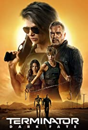 Terminator 6 Dark Fate ฅนเหล็ก วิกฤตชะตาโลก