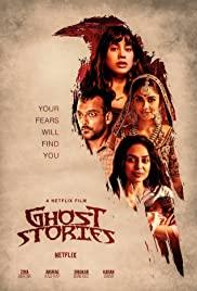 Ghost Stories เรื่องผี เรื่องวิญญาณ