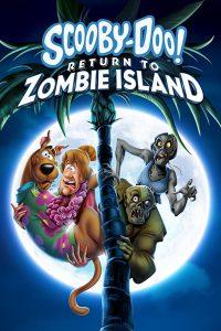 Scooby-Doo Return to Zombie Island  สคูบี้ดู กลับสู่เกาะซอมบี้