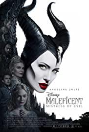 Maleficent Mistress of Evil มาเลฟิเซนต์ นางพญาปีศาจ