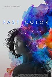 Fast Color  สีที่รวดเร็ว