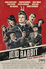 Jojo Rabbit โจโจ้ กระต่าย