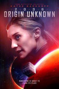 2036 Origin Unknown  เดอะคิวบ์ ลูกบาศก์ที่หายไป