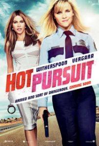 Hot Pursuit คู่ฮ็อตซ่าส์ ล่าให้ว่อง