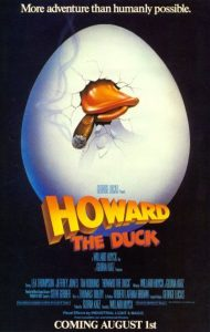 Howard the Duck  ฮาเวิร์ด ฮีโร่พันธุ์ใหม่