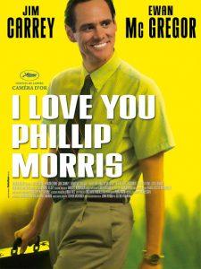 I Love You Phillip Morris  รักนะ นายมอริส