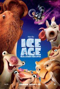 Ice Age 5 Collision Course  ไอซ์ เอจ 5 ผจญอุกกาบาตสุดอลเวง