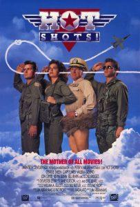 Hot Shots! 1 ฮ็อตช็อต 1 เสืออากาศจิตป่วน
