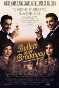 Bullets Over Broadway  กระสุนเหนือบรอดเวย์