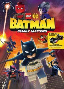 LEGO DC: Batman – Family Matters  เลโก้ แบทแมน
