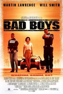 Bad Boys  แบดบอยส์ คู่หูขวางนรก ภาค 1