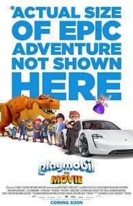 Playmobil: The Movie  เพลย์โมบิล เดอะ มูฟวี่