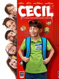 Cecil  เซซิล