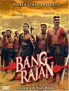 Bangrajan  บางระจัน