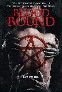 Blood Bound  สงครามแวมไพร์