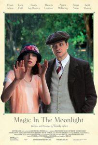 Magic in the Moonlight รักนั้นพระจันทร์ดลใจ