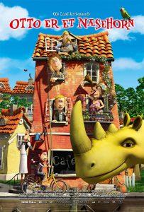 Otto the Rhino อ็อตโต้ แรดเหลืองมหัศจรรย์