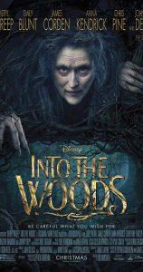 Into the Woods  มหัศจรรย์คำสาปแห่งป่าพิศวง
