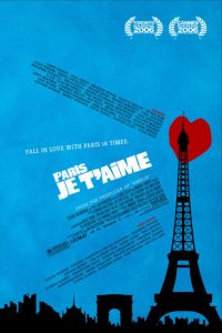Paris, Je T Aime มหานครแห่งรัก