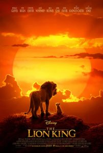 The Lion King  ไลอ้อน คิง