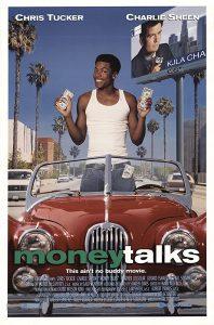 Money Talks  มันนี่ ทอล์ค คู่หูป่วนเมือง