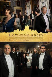 Downton Abbey  ดาวน์ตัน แอบบีย์