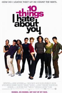 10 Things I Hate About You  10 กฎเฮ้วเด็ดหัวใจเฮี้ยว