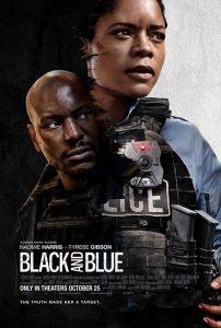 Black and Blue  แบล็คแอนด์บลู พลิกแผนลับ สับตำรวจ