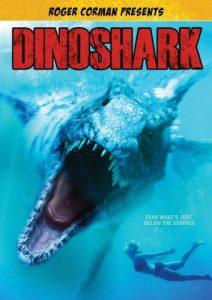 Dinoshark ไดโนชาร์ค ฉลามยักษ์ล้านปี