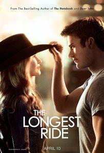 The Longest Ride  เดอะ ลองเกส ไรด์ ระยะทางพิสูจน์รัก