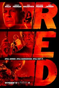 Red คนอึดต้องกลับมาอึด