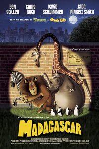 Madagascar  มาดากัสการ์ 1