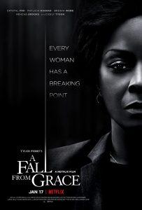 A Fall from Grace | Netflix  อะ ฟอล ฟรอม เกรซ