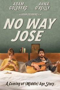 No Way Jose ขาร็อค ขอรักอีกครั้ง